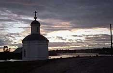 Петровская часовня (XIX век)