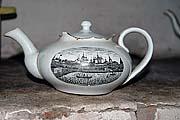 Чайник из Соловецкого монастыря