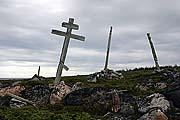 Жужмуйские кресты