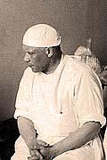 В.Ф.Казаков. Соловки. 1945 г.