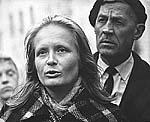 Светлана Вереш ведет экскурсию. Фото 1970-х гг.