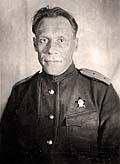 В.Ф.Казаков. До войны