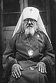 Илл.1. Варфоломей (Городцов), митрополит Новосибирский и Барнаульский. Нач. 1950-х гг.