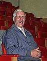 Главный вдохновитель онежских экспедиций Александр Михайлович Крысанов. Фото А.Лаушкина