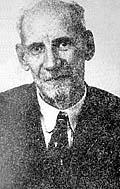 Иван Михайлович Андреевский (Андреев), профессор, сослан по «церковному делу», в лагере работал врачом центрального лазарета