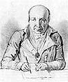 А.А.Баранов, правитель Российско-Американской Компании