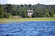 Деревня Загубье — родина прп. Зосимы Соловецкого