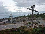 Поклонные кресты