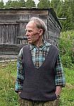 Григорий Андреевич Нефакин