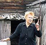 Александра Васильевна Морозова