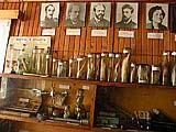 Музей на биостанции