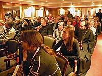 Зрители и слушатели