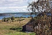 Малый Леликовский остров