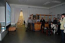 Презентация слайд-фильма о Соловках, Кондострове и ТСМ