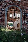 Свято-Троицкий скит на о-ве Анзер. Фото 2005 г.
