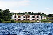 Палеостровский Рождественский монастырь