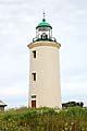 Отреставрированный маяк
