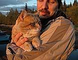 Карельский котище