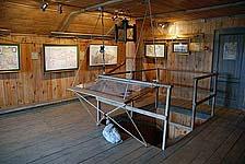 Выставка «Русский Север и Белое море на старинных картах». Соловецкий морской музей