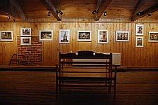 Выставка «На самом краю земли» (фотографии В. Близнюка). Соловецкий морской музей