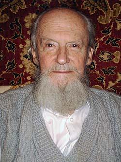 Глеб Казимирович Васильев