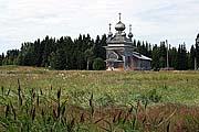 Петропавловская церковь (1625 г.)