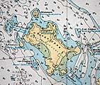 Карта Кондострова