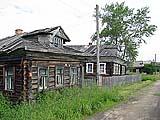 Центральная улица Вирмы