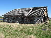 Каменная портомойня