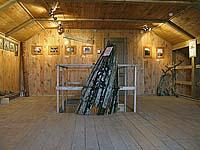 Выставка «Забытый остров». Соловецкий морской музей