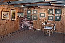 Выставка «Постижение Соловков». Соловецкий морской музей