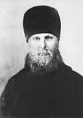Архиепископ Иларион (Троицкий). Фото 1929 г.