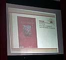 «Соловецкое море» — номинант за «Лучшее художественное оформление издания»