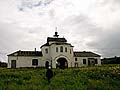 Богоявленский Кожеозерский монастырь. Лето 2006 г.