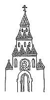 Обитель Зосимы и Савватия Соловецких с их житием. 1566–1567 гг.