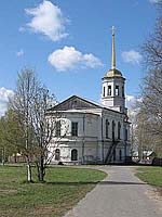 Троицкий собор в Онеге. Фото А. Лаушкина