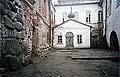 Церковь прп. Германа. Современное фото