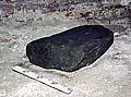 Илл. 3. Плоский валунный камень