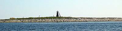 Остров Самбалуда