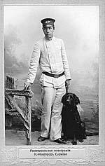 Аркадий Васильев (младший). 1900-е гг.