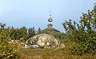 На Заяцком острове. Фото Б.В.Ведьмина