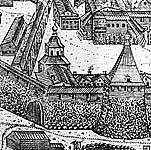 Илл. 4. Фрагмент гравюры Луки Зубкова 1791 г.