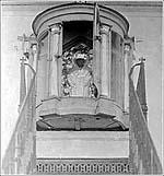 Явленный образ Николая Чудотворца в Новой Ладоге, 1909 г. Фото С.М.Прокудина-Горского