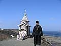 Храм в Антарктиде и его настоятель о.Каллистрат