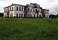 Постройки монастыря. Лето 2006 г.