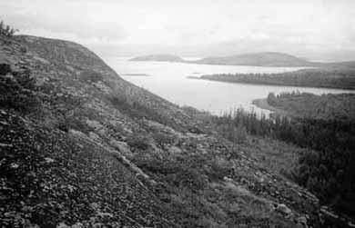 Панорама архипелага, 1997
