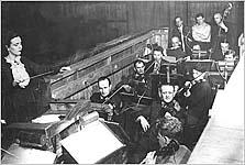 «Пиковая дама», оркестр Медвежьегорского Беломоро-Балтийского канала ББК НКВД, не позднее 1938 г.