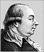 Степан Яковлевич Румовский(1732–1815)