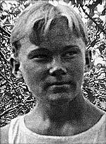 Сергей Щегольков. 1930-е гг.