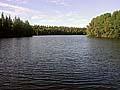 Илл. 4. Озеро Варваринское